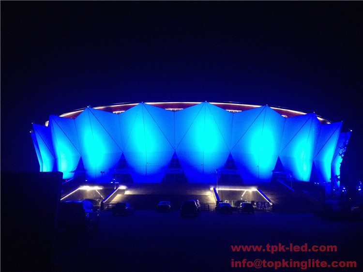 Project RegionStadiums Lighting Building Projects in Henan . China : tpk lighting - azcodes.com